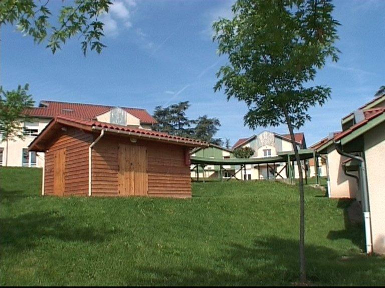 La Maison de Sésame