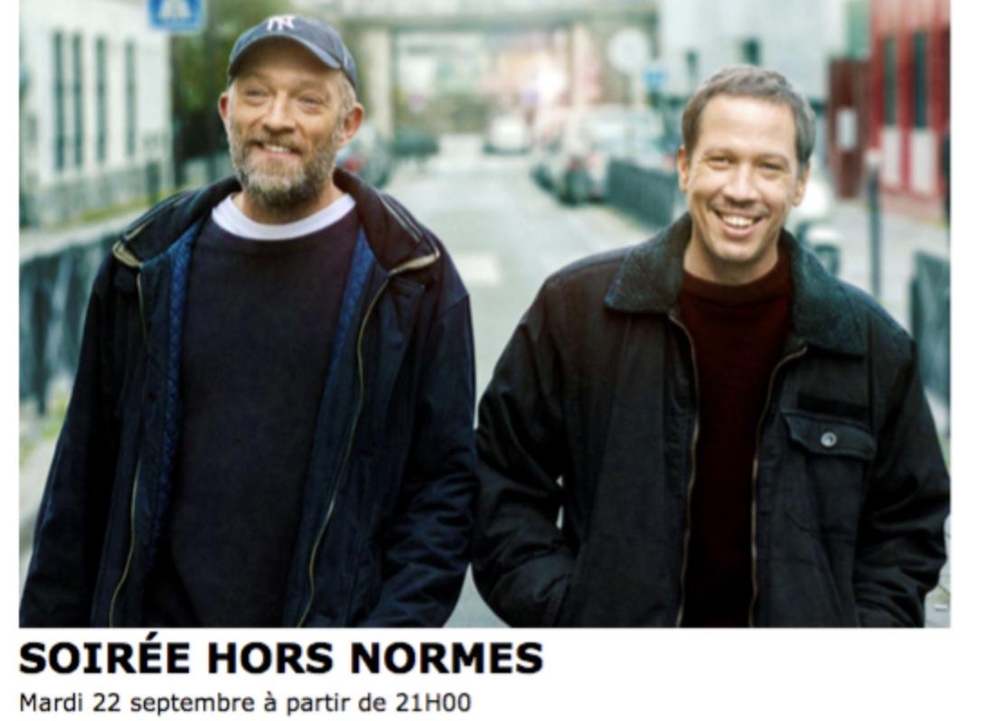 Soirée «Hors Normes» sur Canal + !